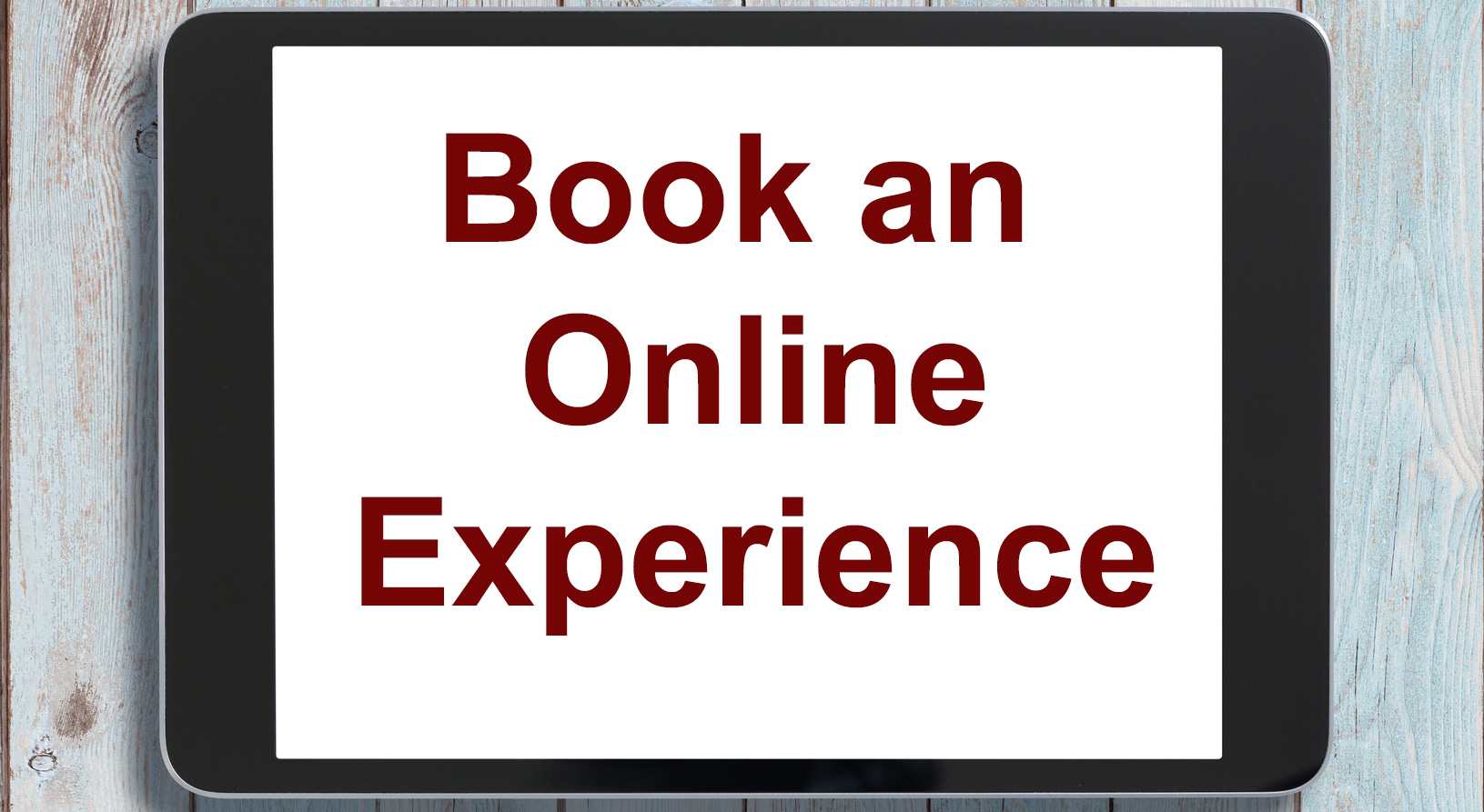 Online Experience